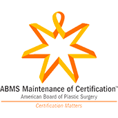 ABMC Maintenance of Certification Seal