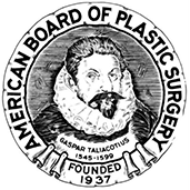 American Board of Plastic Surgery Seal