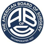 American Board of Surgery Seal